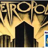 Metrópolis 19 de julio 2016/ 80 años de la guerra civil española