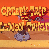 Episode 2: Creepy Trip To Lemon Twist