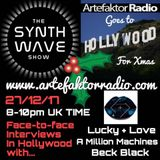 THE SYNTH WAVE SHOW 'Xmas in Hollywood' (SWS33)