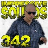 Mr.K Impressive Sounds Radio Nova vol.342 part 2 (26.08.2014)