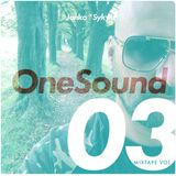 OneSound Mixtape Vol.3 - Somethin 4 U