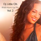 RNB Warm Up Mix Vol. 2
