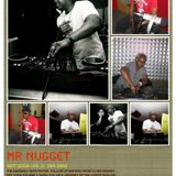 Mr Nugget (Hot Yoga Vol 2) Soulful, Latin & Deep House fused with Broken Beats