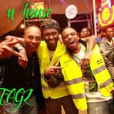 dj tagz - tagz n house vol 10