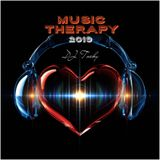 DJ Tochy - Music therapy (2019)