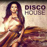 DJ Atussy Exclusive Disco House Mix Vol.2