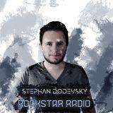 Stephan Dodevsky - Rockstar Radio 025