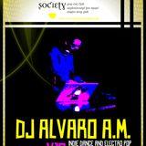 Alvaro a.m. Promo Mix Septiembre 2014