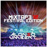 Mixtape 12 Alonso Umbert