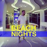 DJ URBAN O - Beach Nights Vol. 3 (2017)