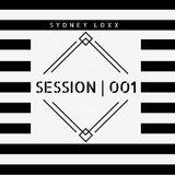 Session | 001