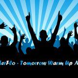 UnderFlo - Tomorrow Warm Up Mix