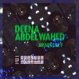 Deena Abdelwahed @Radyoon mars 2015
