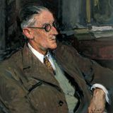 Between Words - James Joyce
