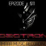 Mara - Ozotron 011- Tribal mixes radio