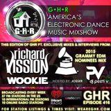 GHR - Show 416 - Wookie