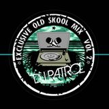 DJ Patrol - Exclusive Old Skool Mix vol 2