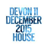 Devon 11 December 2015 House