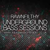 Underground Bass Sessions #21 [14-11-2014]