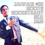 Jahfari # 08 Roots-Rock-Steady-Dub-Ska