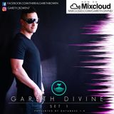 Gareth Divine #TBT - BIG Trance & Classic Dance. - Feat. By Databass 1.0 with Derek The Bandit.