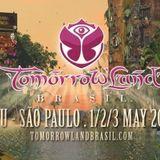 Dropkillers - Live At Tomorrowland Brasil 2015, Day 2 (Sao Paulo) - 02-May-2015