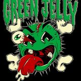 Green Jellÿ e Introtyl en Clinic Diafragma- rock & metal radio show (07-08-14)