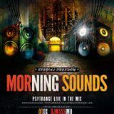 OtoX - Morning Sounds -- SPEZIAL -- 19.5.13