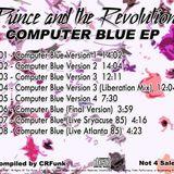 Computer Blue  ( 1 , 2 , 3 & 4 )
