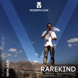 18/03/18 - Rarekind W/ Empra, Strike, Marlmanic & Kotei - Mode FM