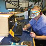 Its the Saturday Bash on Forest FM 92.3 !!  04.05.19 Kick Orffff !!
