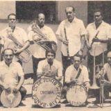 Decipher - Bandas Corralejas