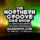 Northern Groove Show [2018.11.21] Dan Soulsmith on BassDrive