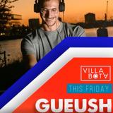 Paradiso Perduto Show 286 - DJ Gueush guestmix !