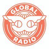 Carl Cox Global 611