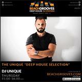 Beach Grooves 14