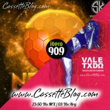 Cassette blog en Ibero 90.9 programa 90