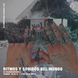 Ritmos y Sonidos del Mundo w/ Palmerainvisible - September, 25th 2018