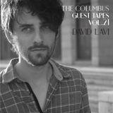THE COLUMBUS GUEST TAPES VOL. 21- DAVID LAVI