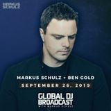 Global DJ Broadcast - Sep 26 2019