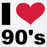 I Love  90'S- Session 2017