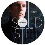 Solid Steel Radio Show 28/8/2015 Hour 2 - Kelpe