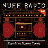 Easy G vs. Stanley James - Back2Back Vol.1 | Nuff Radio #005