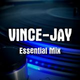 Vince-Jay - Essential Mix 10/2012