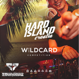Hard Island Croatia 2018 Wildcard by Sounderz