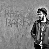 Radio Barbã DJ Set  (Balkan, Cumbia, Oriëntal, Russian, Salsa....) @ Radio Taxi (UrgentFM)