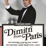 Dimitri from Paris live @ Brixton 2011