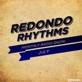 Redondo Rhythms July