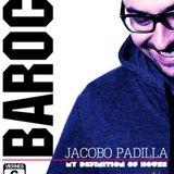 Jacobo Padilla @Barock Tenerife 6:07:2012 #MYDEFINITIONOFHOUSE PT1