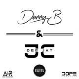 Back 2 Back DJs // DJ Danny B x DJ JC (Back 2 Back) #DaaamnDaniel #GetEmJC.m4a